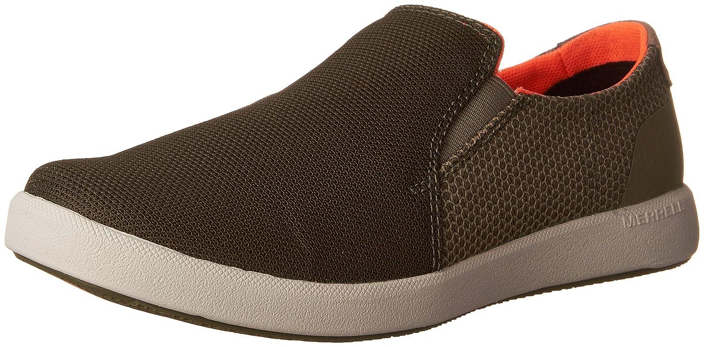 Merrell Women's Freewheel Mesh Moc Fashion Sneaker B01HJ1HHDK 7.5 B(M) US|Vertical