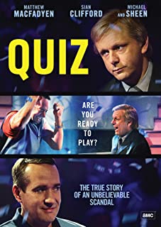 Book Cover: Quiz : are you ready to play?