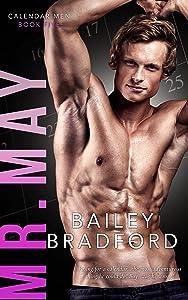 Mr. May (Calendar Men Book 5)