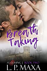 Breath Taking (St. Leasing Book 2) Kindle Edition
