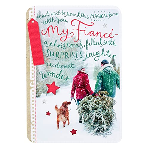 christmas card for him amazon co uk