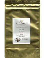 Callebaut Chocolate - Pure - Semisweet - 1 kg