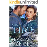 Summoned in Time: A magical, ghostly, time travel romance... (The MacCarthy Sisters Book 3)