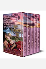 Love Conquers All: Historical Romance Boxed Set Kindle Edition