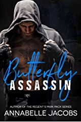 Butterfly Assassin Kindle Edition