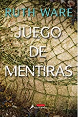 Juego de mentiras (Novela) (Spanish Edition) Kindle Edition