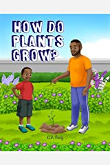 How Do Plants Grow? (Young Scientist Series) Kindle Edition