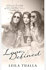 Love Defined Kindle Edition
