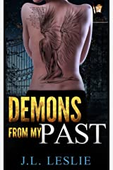 Demons From My Past (Redemption Book 1) Kindle Edition