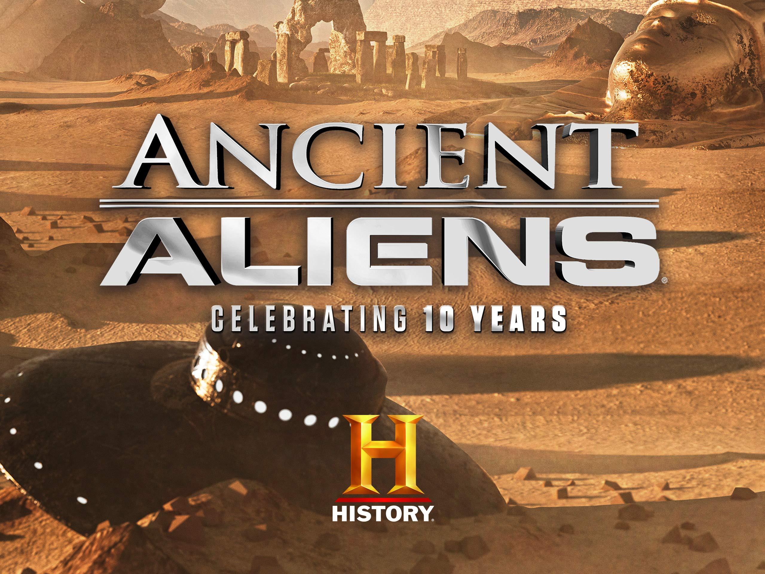 Amazon com: Ancient Aliens Season 1: Amazon Digital Services LLC