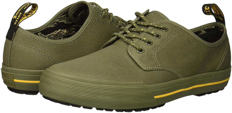 Dr. 10 Martens Pressler Sneaker B0798J38HH 10 Dr. M UK (11 US)|Khaki 59db95