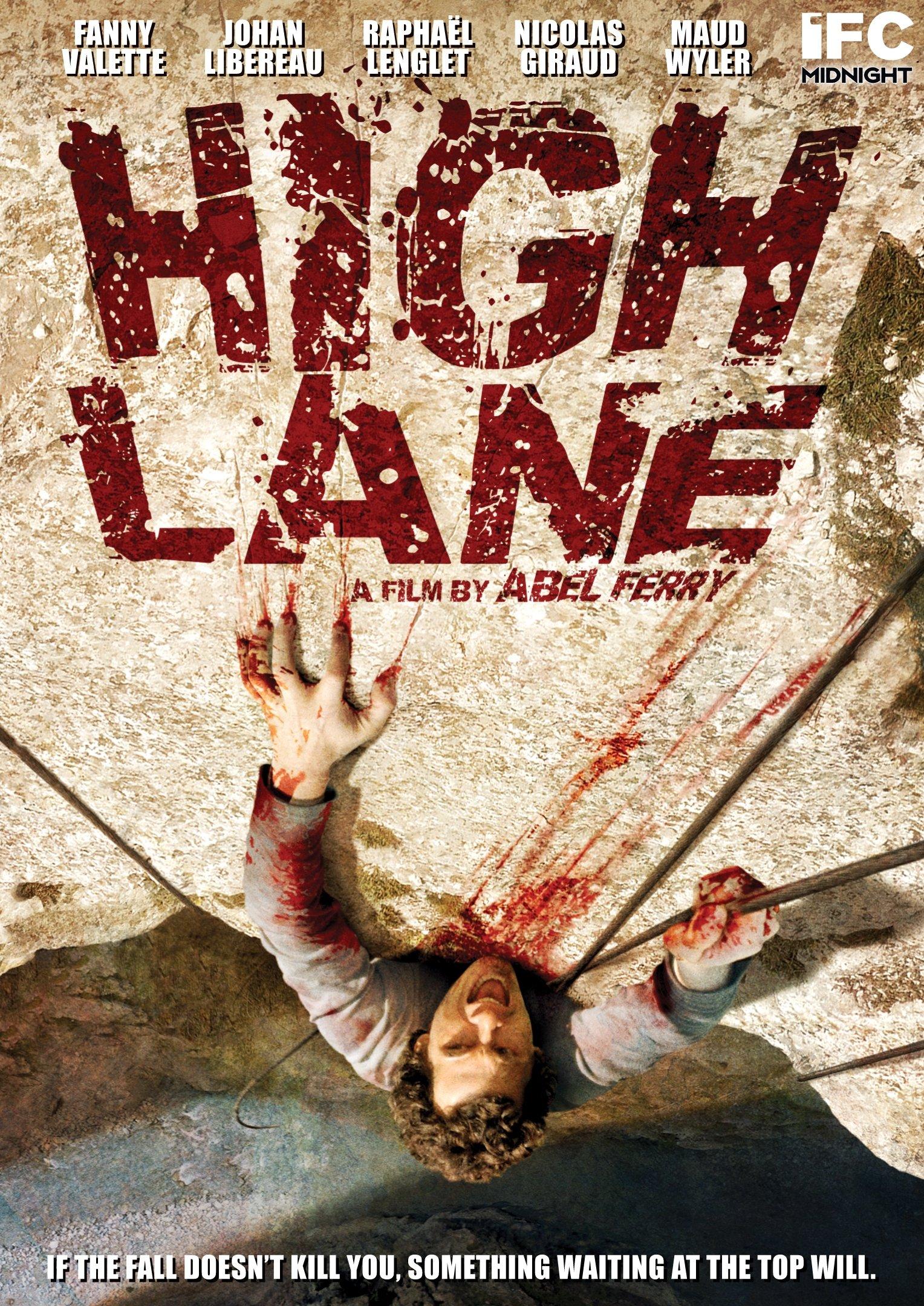 DVD : High Lane