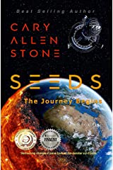 SEEDS: The Journey Begins, Book 1 Kindle Edition