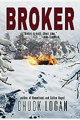 Broker (Phil Broker Book 7) Kindle Edition