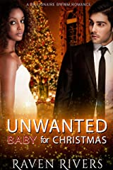 Unwanted Baby for Christmas: BWWM Pregnancy Romance Kindle Edition