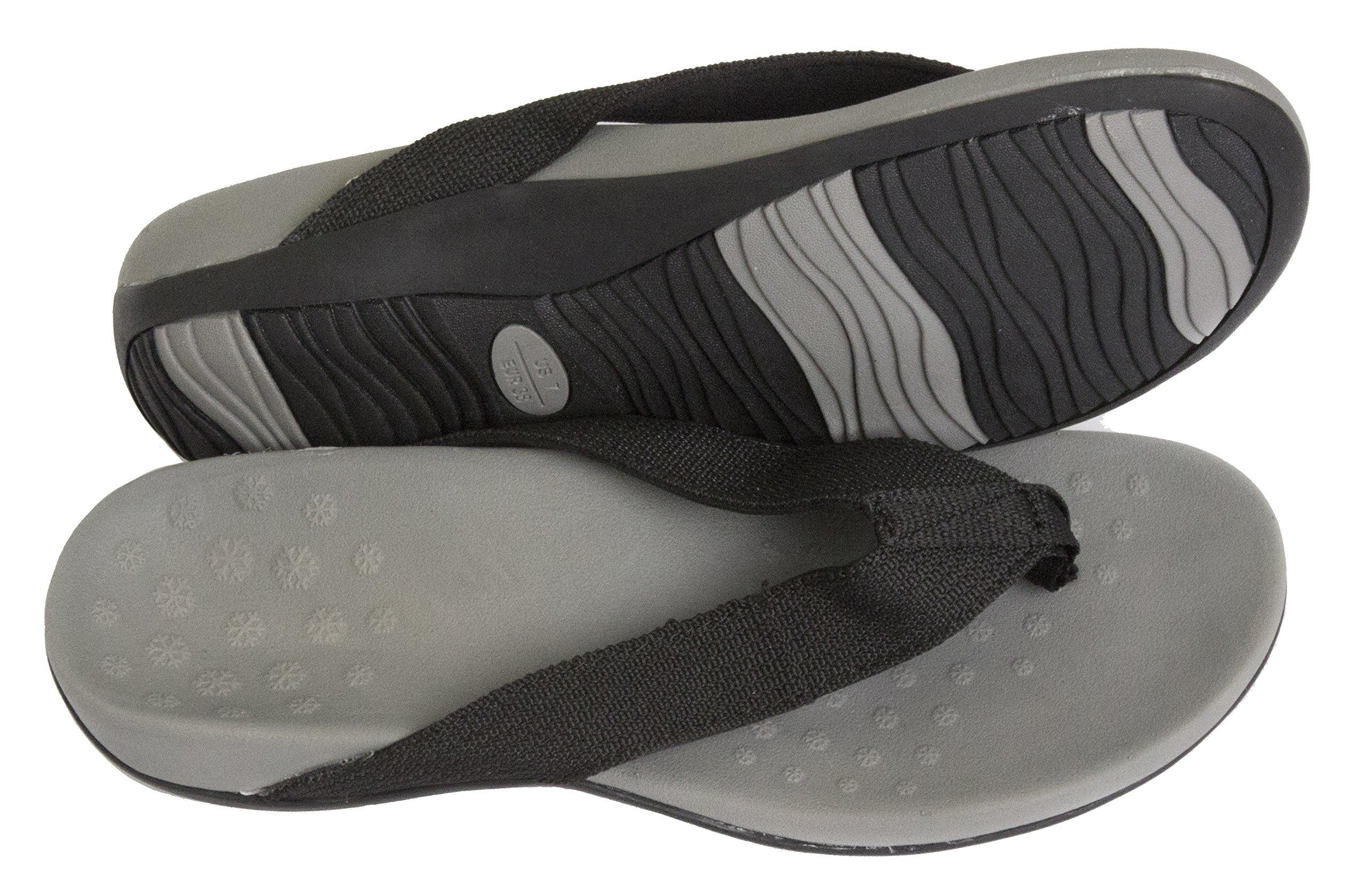 Excellent The Ladyu0026#39;s Plantar Fasciitis Sport Sandals Shoes Orthaheel Size 11 Waterproof | EBay