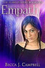 Empath (Flawed #1): An Urban Fantasy Story Kindle Edition