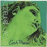 Pirastro Evah Pirazzi 4/4 Violin E String Medium Gold-Plated Loop-End