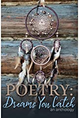 Poetry: Dreams You Catch Kindle Edition