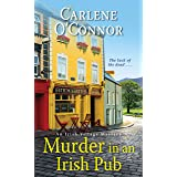 Murder in an Irish Pub (An Irish Village Mystery)