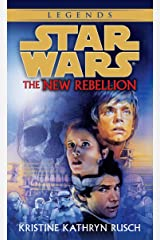 The New Rebellion (Star Wars) Mass Market Paperback