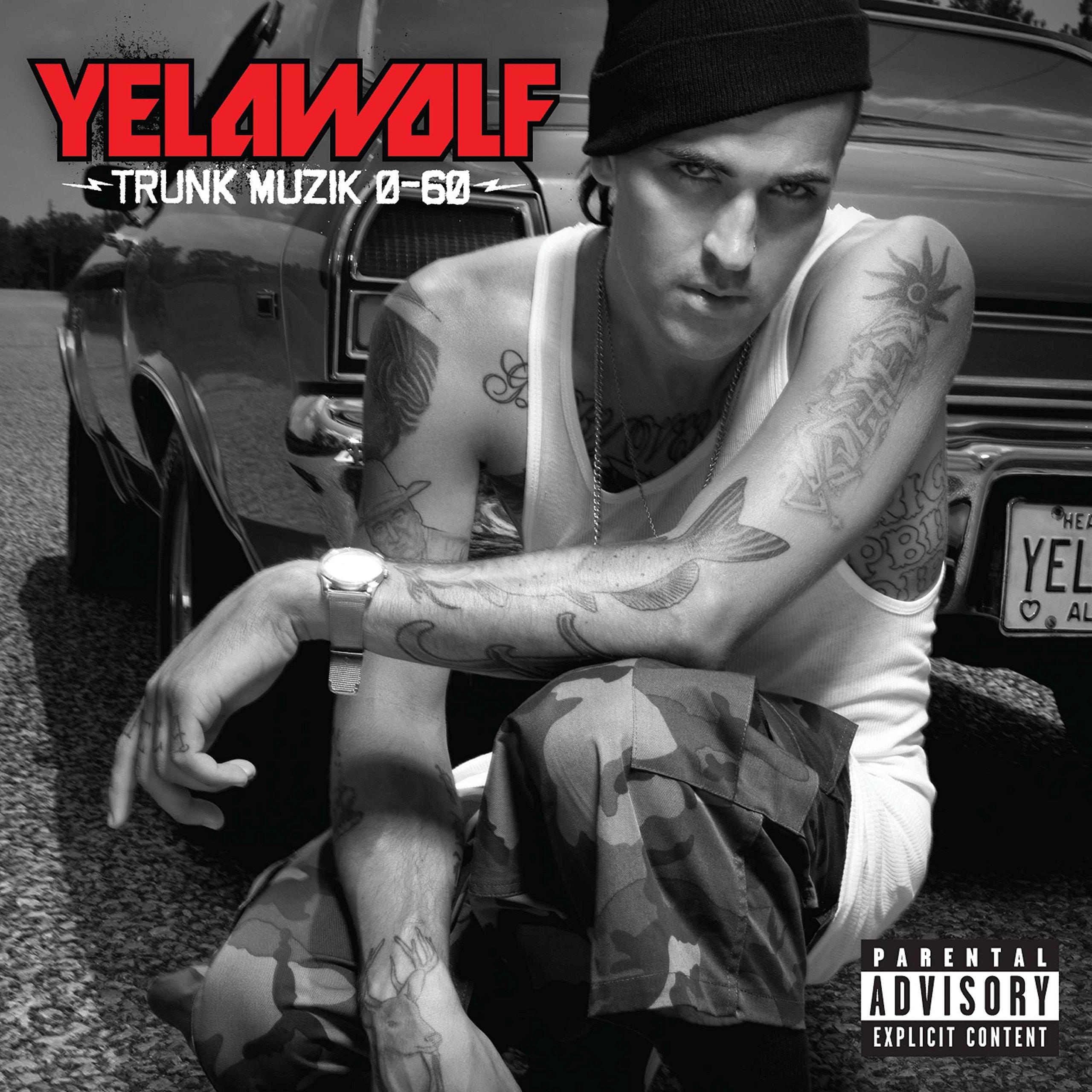 Vinilo : Yelawolf - Trunk Muzik 0-60 (LP Vinyl)
