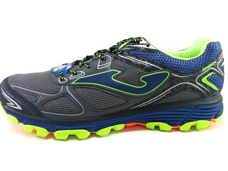 Joma TK.Schok Zapatillas Trail Hombre 42 EU Venta de calzado deportivo de moda en línea