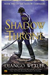 The Shadow Throne (Shadow Campaigns Book 2) Kindle Edition