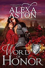 Word of Honor (Knights of Honor Series Book 1) Kindle Edition