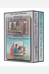 The Gypsy Blessing Boxed Set: The Gypsy Blessing and Foundation of Love (The Gypsy Blessing 2): Austen-Inspired Romance Kindle Edition