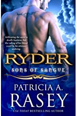 Ryder (Sons of Sangue Book 6) Kindle Edition