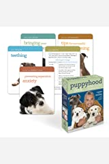 Puppyhood Deck: 50 Tips for Raising the Perfect Dog Cards