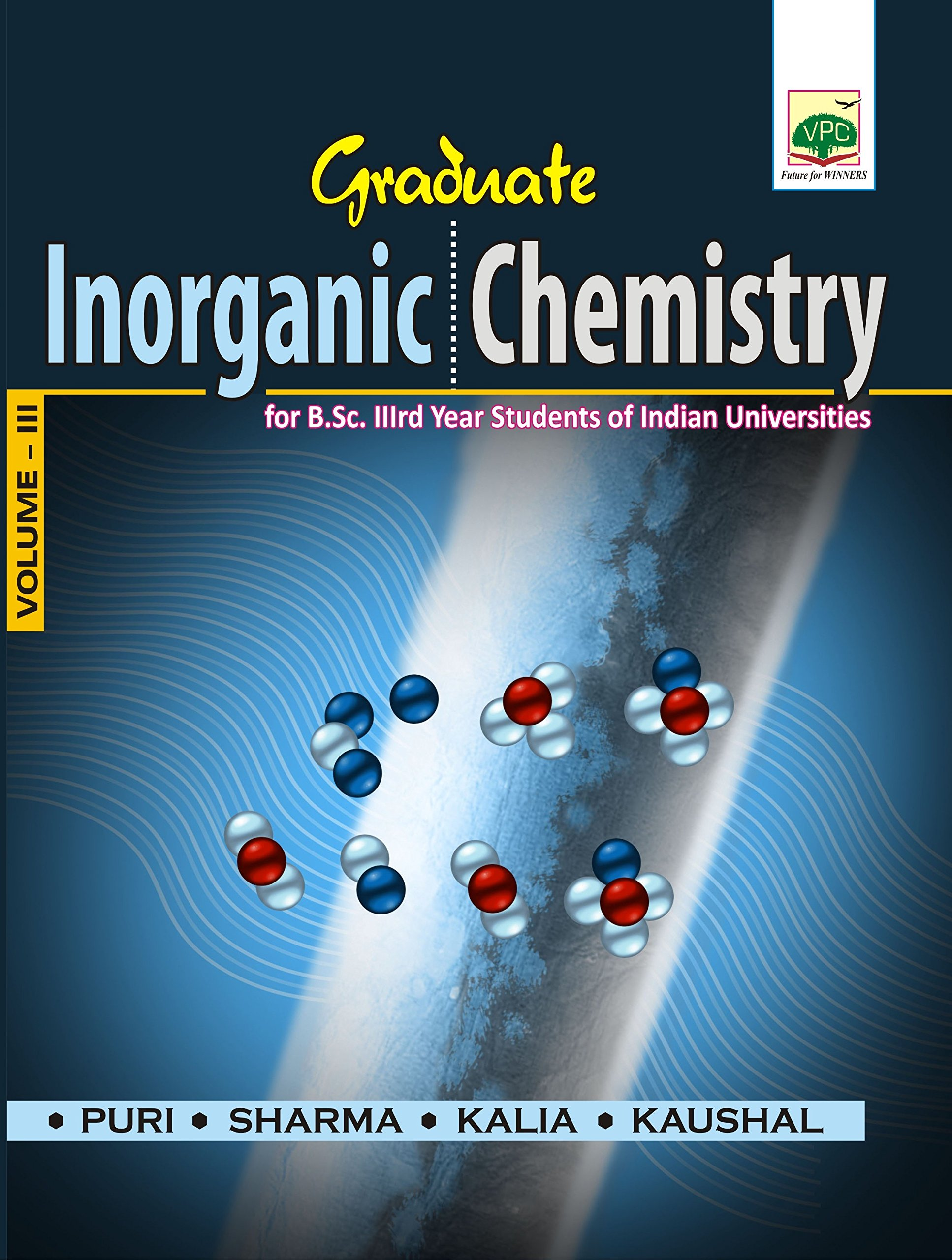 Inorganic Chemistry By Puri And Sharma Pdf