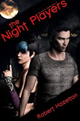The Night Players (The Savant Diaries Book 2) Kindle Edition