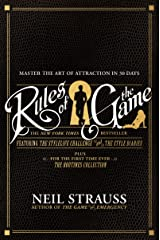 Rules of the Game Kindle Edition