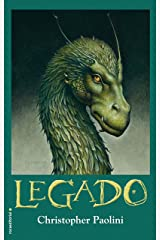 Legado (Ciclo El Legado nº 4) (Spanish Edition) Kindle Edition
