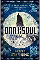 Darksoul (The Godblind Trilogy, Book 2) Paperback