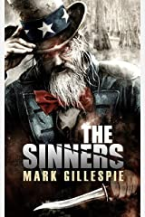 The Sinners: A Post-Apocalyptic Thriller (After the End Trilogy Book 2) Kindle Edition