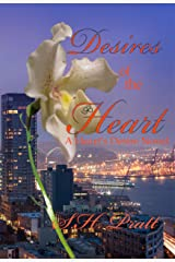 Desires of the Heart: A Hearts Desire Novel Kindle Edition