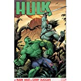Hulk by Waid and Duggan: The Complete Collection (Hulk (2014-2015) Book 1)