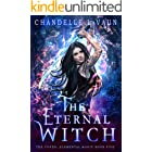 The Eternal Witch (The Coven: Elemental Magic Book 5)