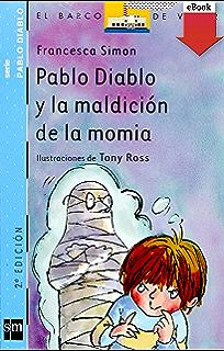 La venganza de Pablo Diablo (eBook-ePub) (Barco de Vapor Azul) (Spanish Edition)