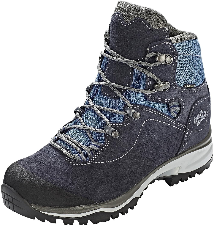 Hanwag Tajos GTX Schuhes Damens Damens Schuhes Navy/Light Blau 2018 Schuhe d080c3