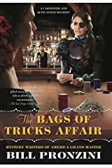 The Bags of Tricks Affair: A Carpenter and Quincannon Mystery Kindle Edition