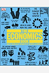The Economics Book (Big Ideas) Kindle Edition