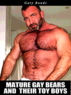 Hairy gay bears