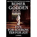 Five for Sorrow, Ten for Joy: A Novel
