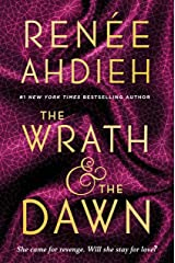The Wrath & the Dawn (The Wrath and the Dawn Book 1) Kindle Edition