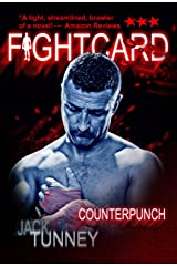 COUNTERPUNCH (Fight Card) Kindle Edition