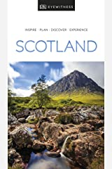 DK Eyewitness Scotland (Travel Guide) Kindle Edition